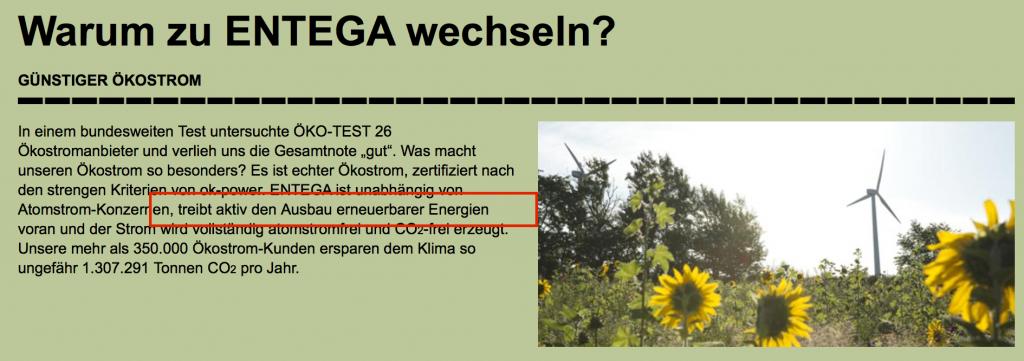 ENTEGA_Ökostrom_wechsel