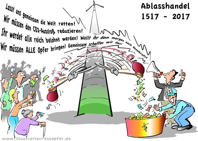 Ablasshandel-RZ